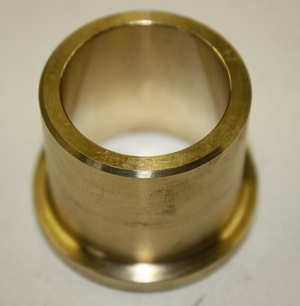 slotted brass nuts